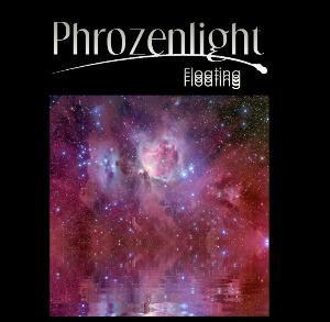Phrozenlight - Floating CD (album) cover