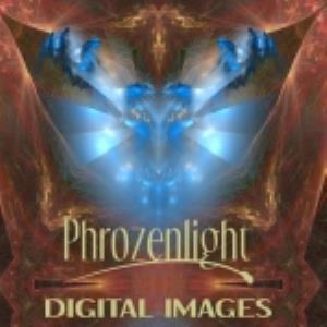 Phrozenlight - Digital Images CD (album) cover