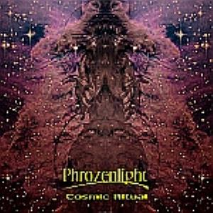 Phrozenlight - Cosmic Ritual CD (album) cover