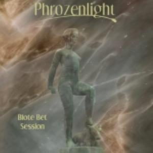 Phrozenlight - Blote Bet CD (album) cover