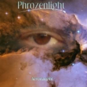 Phrozenlight - Aeronaught CD (album) cover