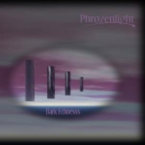 Phrozenlight - Dark Echoes CD (album) cover