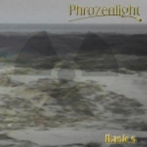 Phrozenlight - Basics CD (album) cover