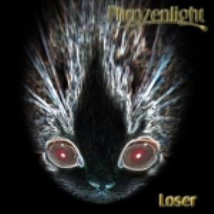 Phrozenlight - Loser CD (album) cover
