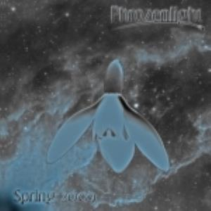 Phrozenlight - Spring 2009 CD (album) cover