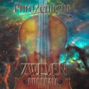 Phrozenlight - Zweven CD (album) cover
