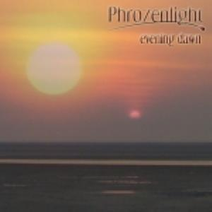 Phrozenlight - Evening Dawn CD (album) cover