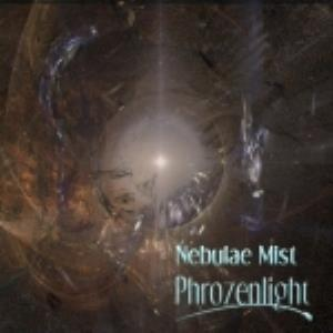 Phrozenlight - Nebulae Mist CD (album) cover