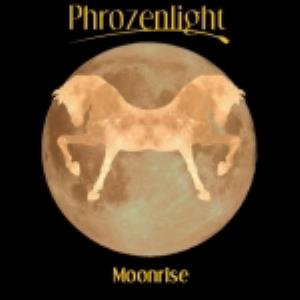 Phrozenlight - Moonrise CD (album) cover