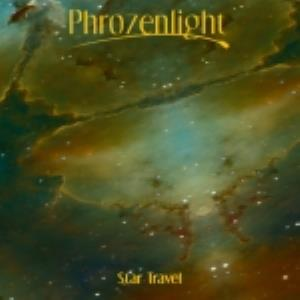 Phrozenlight - Star Travel CD (album) cover