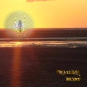 Phrozenlight - Dark Sphere CD (album) cover