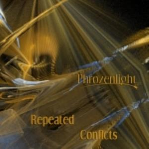 Phrozenlight - Repeated Conflicts CD (album) cover