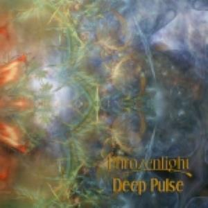 Phrozenlight - Deep Pulse CD (album) cover