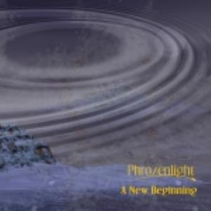 Phrozenlight - A New Beginning CD (album) cover