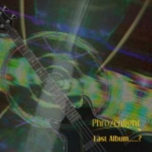 Phrozenlight - Last Album...? CD (album) cover