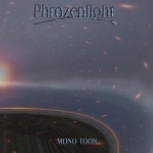 Phrozenlight - Monotoon CD (album) cover