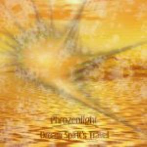 Phrozenlight - Dream Spirit's Travel CD (album) cover