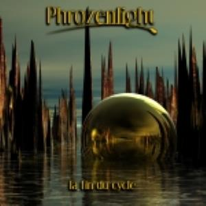 Phrozenlight - La Fin Du Cycle CD (album) cover