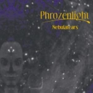 Phrozenlight - Nebulatears CD (album) cover