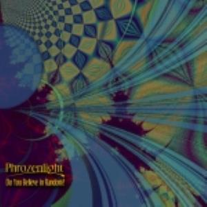 Phrozenlight - Do You Believe In Random CD (album) cover