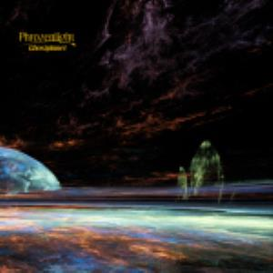 Phrozenlight - Ghostplanet CD (album) cover