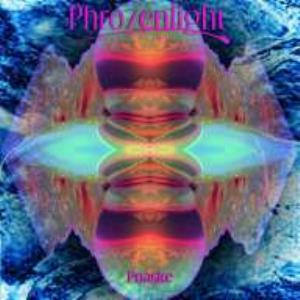 Phrozenlight - Poaske CD (album) cover