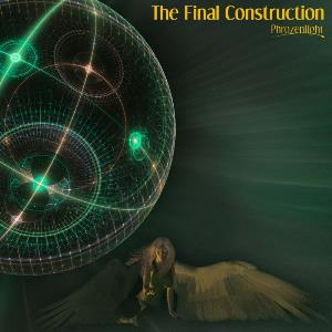 Phrozenlight - The Final Construction CD (album) cover