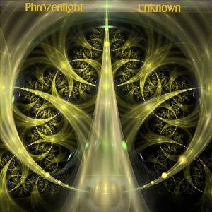 Phrozenlight - Unknown CD (album) cover