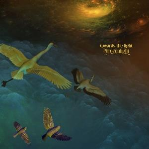 Phrozenlight - Towards The Light CD (album) cover
