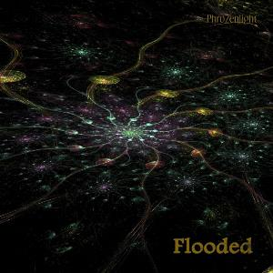 Phrozenlight - Flooded CD (album) cover