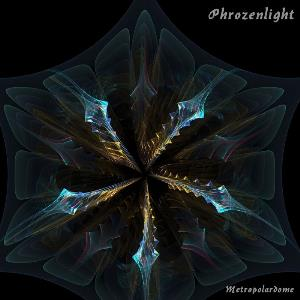 Phrozenlight - Metropolardome CD (album) cover