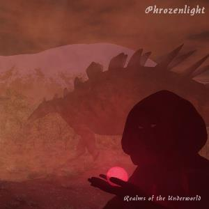 Phrozenlight - Realms Of The Underworld CD (album) cover
