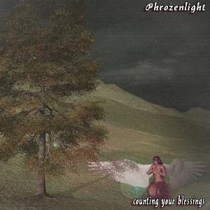 Phrozenlight - Counting Your Blessing CD (album) cover