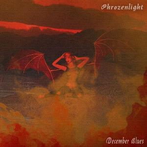 Phrozenlight - December Blues CD (album) cover