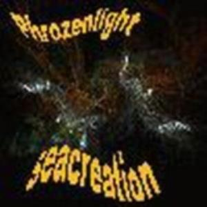 Phrozenlight - Seacreation CD (album) cover