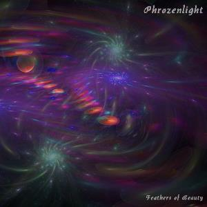 Phrozenlight - Feathers Of Beauty CD (album) cover