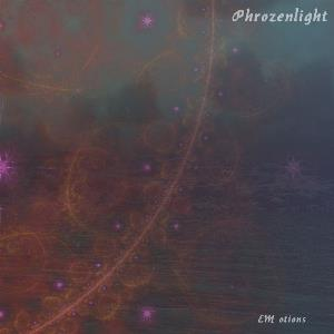 Phrozenlight - Em Otions CD (album) cover
