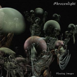 Phrozenlight - Floating Images CD (album) cover