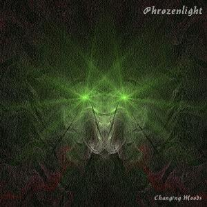 Phrozenlight - Changing Moods CD (album) cover