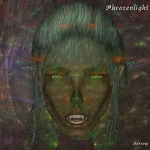 Phrozenlight - Sorrow CD (album) cover