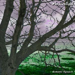 Phrozenlight - Romantic Synapses CD (album) cover