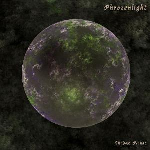 Phrozenlight - Shadow Planet CD (album) cover