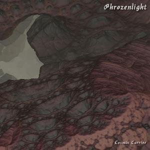 Phrozenlight - Cosmic Carrier CD (album) cover