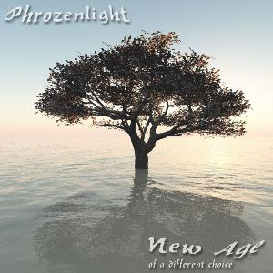 Phrozenlight - New Age (of A Different Choice) CD (album) cover