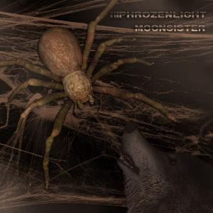 Phrozenlight - Moonsister CD (album) cover