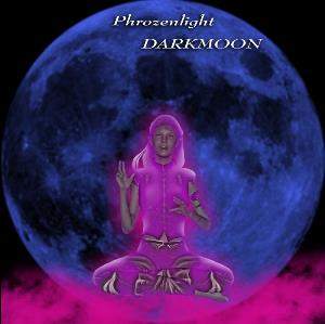 Phrozenlight - Darkmoon CD (album) cover