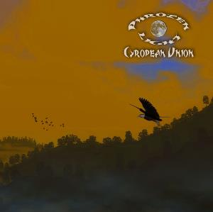 Phrozenlight - Cyropean Union CD (album) cover