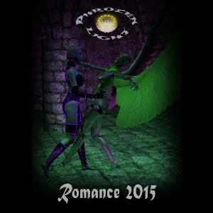 Phrozenlight - Romance 2015 CD (album) cover