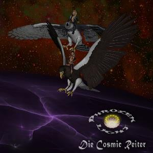 Phrozenlight - Die Cosmic Reiter CD (album) cover