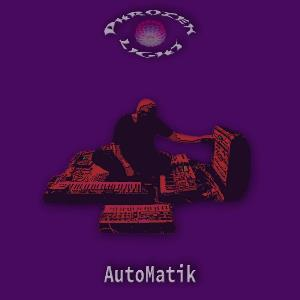 Phrozenlight - Automatik CD (album) cover